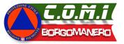 Protezione Civile - COMI Borgomanero